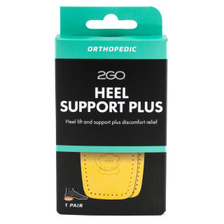 Heel Support Plus Fersen Sohle