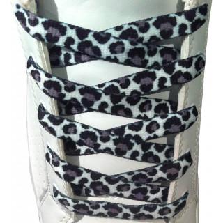 Leoparden-Schnürsenkel
