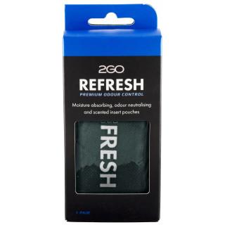 Refresh Geruchsentferner  - Aktivkohle-Beutel für Deine Schuhe